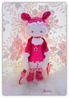 Babsi, made by Corina M.