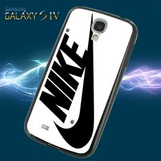Nike Logo For Samsung Galaxy S4 Case | beatcase - Accessories on ArtFire