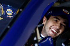 Nascar : un rookie en pole du Daytona 500
