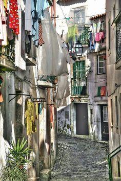 ~Lisboa, Portugal~