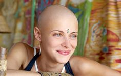 i still think i could pull it off but the ones i love most are very much against it