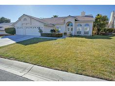 Call Las Vegas Realtor Jeff Mix at 702-510-9625 to view this home in Las Vegas on 5105 DESERT LILY LN, Las Vegas, NEVADA 89130 which is listed for $270,000 with 5 Bedrooms, 2 Total Baths, 1 Partial Baths and 2982 square feet of living space. To see more Las Vegas Homes & Las Vegas Real Estate, start your search for Las Vegas homes on our website at www.lvshortsales.com. Click the photo for all of the details on the home.