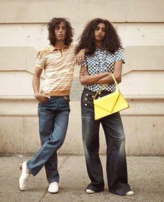 Well Dressed Vandals Imaan Hammam & Naleye Junior - THE VANDALLIST (11)