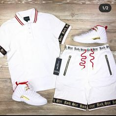 Jordans Outfit For Men, Cool Outfits For Men, Latest Clothes For Men, Swag Outfits Men, Stylish Mens Outfits, Tomboy Outfits, Tomboy Fashion, Casual Outfits, Teenage Boy Fashion