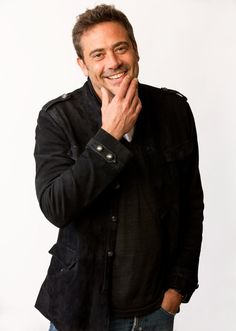 """During production of Supernatural's first season, Morgan was also working on the shows Weeds and Grey's Anatomy, so he was often traveling back and forth between Los Angeles and Vancouver. This interfered at times with Morgan's acting, as he had trouble getting """"Winchester-y enough"""" after portraying the nice character of Denny Duquette on Grey's Anatomy. Morgan commented, """"I was stuck in Denny-land, where I was being too nice. Winchester's harder to find. Denny's more me. He's an intense…"""