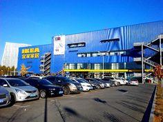 IKEA in Dalian