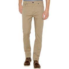 Levi's Men's 510 Skinny Jeans ($50) ❤ liked on Polyvore featuring men's fashion, men's clothing, men's jeans, true chino, levi mens jeans, mens skinny fit jeans, mens super skinny jeans and mens skinny jeans