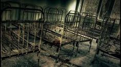 Image result for haunted asylum