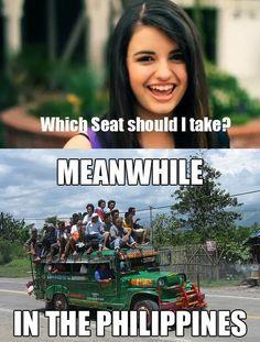 Made me chuckle. Memes Pinoy, Filipino Memes, Filipino Funny, Filipino Girl, Crazy Funny Memes, Really Funny Memes, Haha Funny, Funny Jokes, Funny Stuff