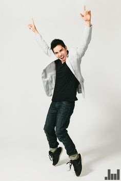 """Sam Tsui Releases """"Bring Me The Night"""" Music Video - UMusicians"""