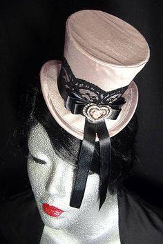 More top hat love!