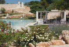 Masseria Cervarolo hotel in Puglia