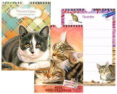 Week Notitie Kalender