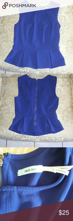 Kimchi blue knit top Like new knit top by Kimchi Blue.  Size small.  Excellent condition Kimchi Blue Tops Blouses