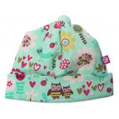 Penny Lane Baby Hat