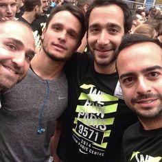 #boostbirhakeim - Winners - 10Km de Paris - @bbirhakeim