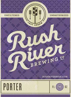 Rush River Lost Arrow