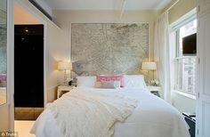 O apartamento da Miranda Kerr - Fashionismo