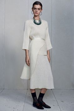 Céline Parigi - Pre-fall 2014-15 - Shows - Vogue.it