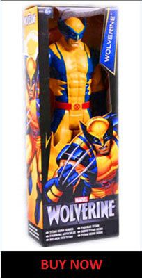 100% New Super Hero X-men Wolverine PVC Action Figure Collectible Toy Brinquedos12″30CM T-16  The Name:     Commodity material:PVC     Condition:100% NEW     Size: Approx 30cm                                s  http://playertronics.com/product/100-new-super-hero-x-men-wolverine-pvc-action-figure-collectible-toy-brinquedos1230cm-t-16/