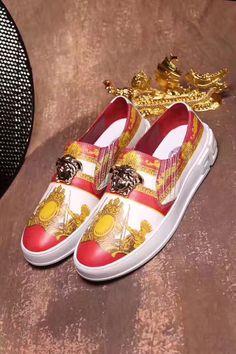 Versace Mens Shoes, Casual Shoes, Men Casual, Men's Shoes, Footwear, Star, Lifestyle, Elegant, Sneakers