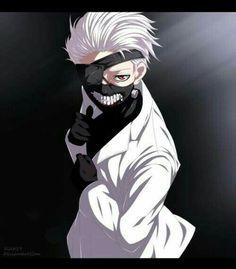Kaneki Ken_Tokyo Ghoul:re