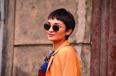 nowa-k sukienka top shop jesień rękawy dzwony naszyjnik zara marynarka asos Round Sunglasses, Sunglasses Women, Asos, Zara, Fashion, Moda, Round Frame Sunglasses, Fashion Styles, Fashion Illustrations