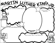 Martin Luther KIng F