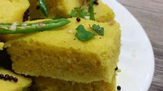 The much awaited….Quinoa Dhokla!
