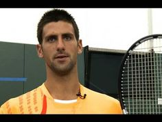 A Free Lesson With: Novak Djokovic - http://sport.linke.rs/tennis/a-free-lesson-with-novak-djokovic/ -nice pointers & end clip