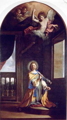 Il Guercino - Sant'Angelo in Vado