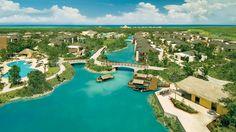 Fairmont Mayakoba Resort, Riviera Maya
