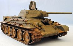 TRACK-LINK / Gallery / T34/76 Model 1942 Factory No. 112