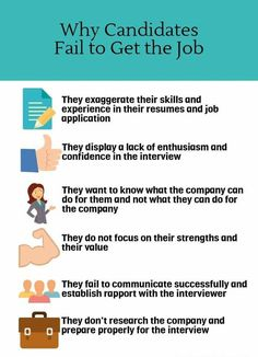 7 reasons why bad job interviews can happen to good candidates at any point in their job search. Understanding what went wrong and knowing how to handle it is key to job interview success. Interview Answers, Interview Skills, Job Interview Tips, Job Interview Questions, Job Interviews, Job Interview Makeup, Interview Techniques, Interview Coaching, Job Resume