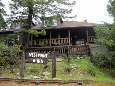 West Point Inn Mt. Tamalpais, CA (psst... pancakes!)