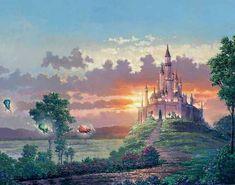 Disney Pixar, Disney Films, Disney Magic, Walt Disney, Disney Icons, Disney Dream, Disney Style, Sleeping Beauty Art, Sleeping Beauty Maleficent