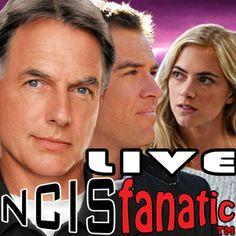 LIVE.NCISfanatic.com