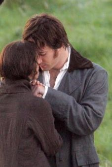 Never lose your feeling. 💙 #Pride and Prejudice
