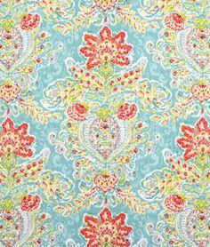 Shop Dena Designs Crystal Vision Capri Fabric at onlinefabricstore.net for $23.95/ Yard. Best Price & Service.