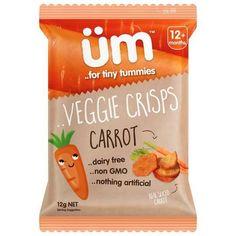 Um Vegetable Snack