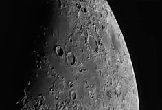 Luna - 2015-04-23 21:24 - Hercules, Atlas, Endymion  Technical card Imaging telescopes or lenses: Sky-Watcher Mak 127mm Imaging cameras: Canon 1100D Mounts: Sky-Watcher AZ Software: APT - Astro Photography Tool,  Registax,  Google+ Photo Editor,  Planetary Imaging Pre-Processor (PIPP) Date: April 23, 2015 Time: 21:24 Frames: 350 Focal length: 1500 Photography Tools, Beauty Photography, Focal Length, Hercules, Photo Editor, Astronomy, Cameras, Lenses, Canon