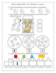 Картинки по запросу fise de evaluare toamna grupa mare de descarcat Insect Activities, Motor Skills Activities, Preschool Activities, Letter Tracing Worksheets, Kids Math Worksheets, Numbers Preschool, Kids Numbers, Kids Poems, Math For Kids