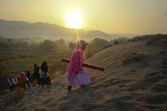Festival of Eid        Nguồn:  thanhniennews.com  #vietnamtravelnews #vntravelnews #vietnamnews  #traveltovietnam #vietnamtravel #vietnamtour