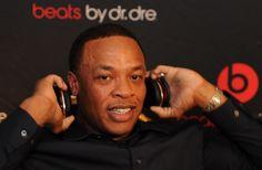 Beats Dr. Dre