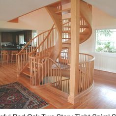 love this stairway