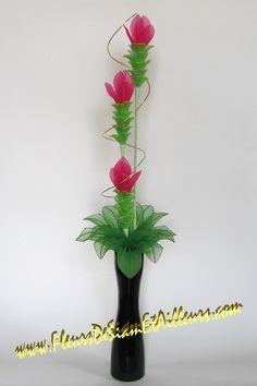 Tulipes de Siam