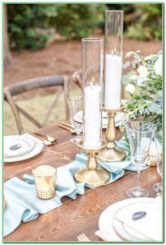 Top 20 Classic Romantic Dusty Blue Wedding Decor Ideas – Page 2 – Hi Miss Puff Blue Gold Wedding, Yellow Wedding Flowers, Cheap Wedding Flowers, Blue Flowers, Wedding Greenery, Wedding Colours, Butterfly Wedding, Burgundy Wedding, Spring Wedding Decorations