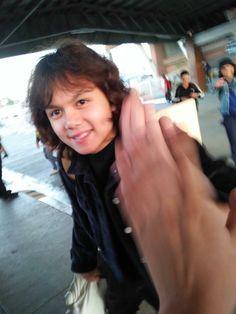(c) Mick Jade Tumutong (Facebook) Clap Clap, Kos, Unique, Music, Guitar, Aesthetics, Facebook, Lab Coats, Musica
