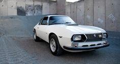 Lancia Fulvia Sport Zagato: Who needs traditional beauty? | Classic Driver Magazine