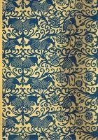 Hand printed papers - Giulio Giannini e Figlio S.r.l. - Rilegatura artistica del libro e carta decorata a mano dal 1856
